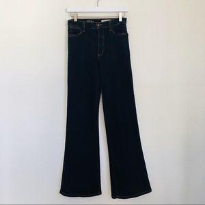 NYDJ Flared Jeans